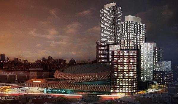 Skanska's New York modular high rise has technical issues and 'might leak'