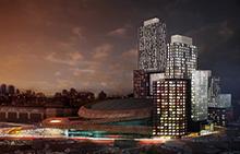 Skanska USA in legal row over $117m modular tower in New York