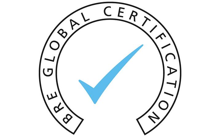 Jacobs receives BRE Level 2 BIM certification