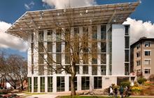 World's greenest office building opens in Seattle
