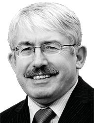 Chris Blythe: Exam grades are no indication of ability