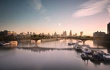Officials warned govt against Garden Bridge funding