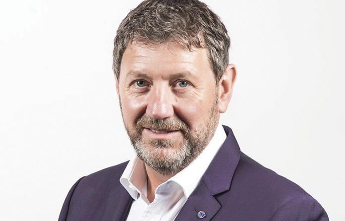 Gary Sullivan: Construction crisis, what crisis?