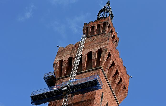 Heritage special: Grimsby's landmark restoration