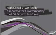 HS2 Taskforce seeks focus on construction skills