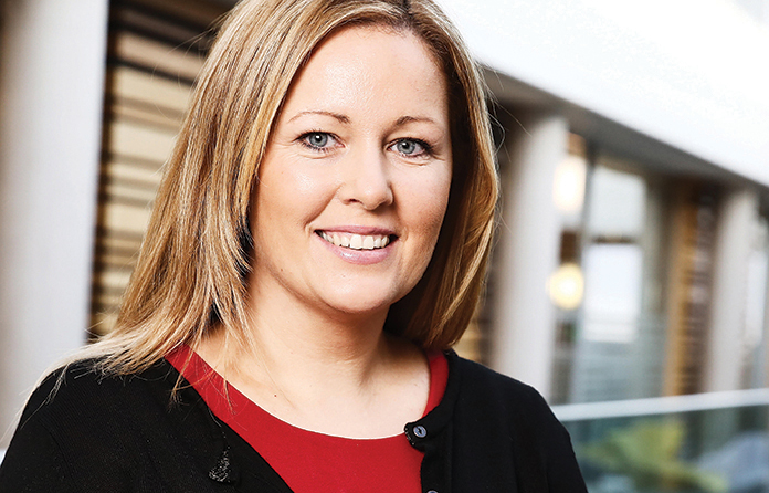 Job spotlight: Melanie Dawson, head of BIM and digital, Graham