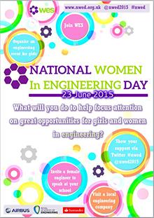 Industry marks Women in Engineering Day
