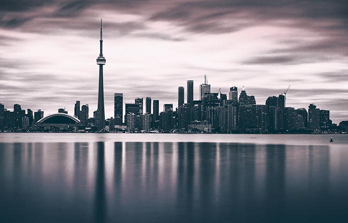Canada calling for CIOB