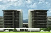 Istanbul health campus for Mott MacDonald