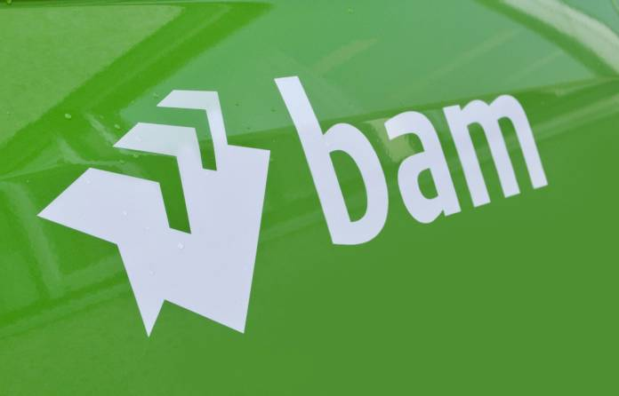 BAM to build coronavirus emergency wards
