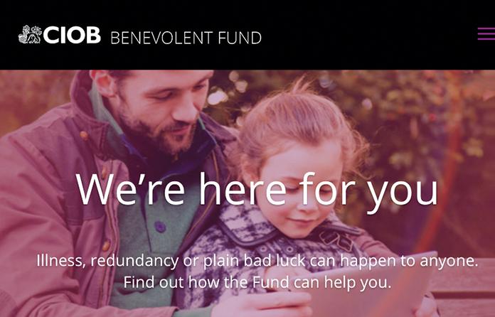 CIOB Extraordinary General Meeting Benevolent Fund