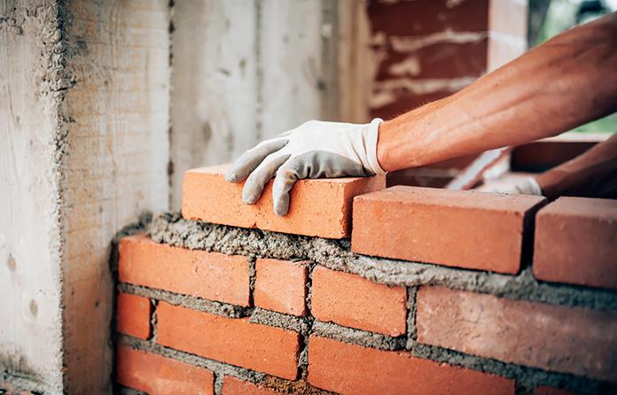 Readers' comments: Shoddy housebuilders, JV disputes, HSE fine, Thames sewer