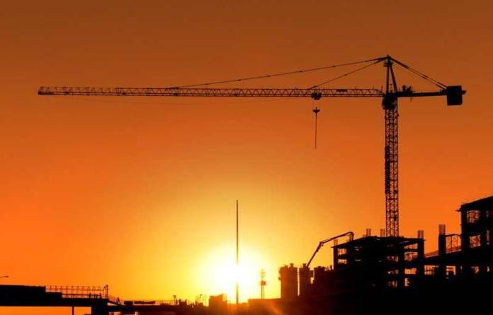 Coronavirus 'costing construction £237m a day'