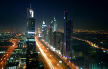 UAE is biggest construction market in Gulf