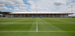 Bowmer & Kirkland scores at FA's £100m training centre
