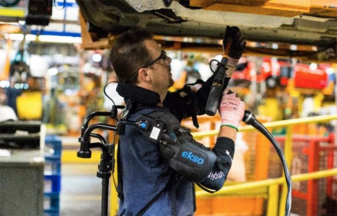 Blaming Brexit for labour shortages is a Robocop-out