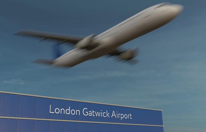Gatwick chooses 18 firms for £1.15bn frameworks