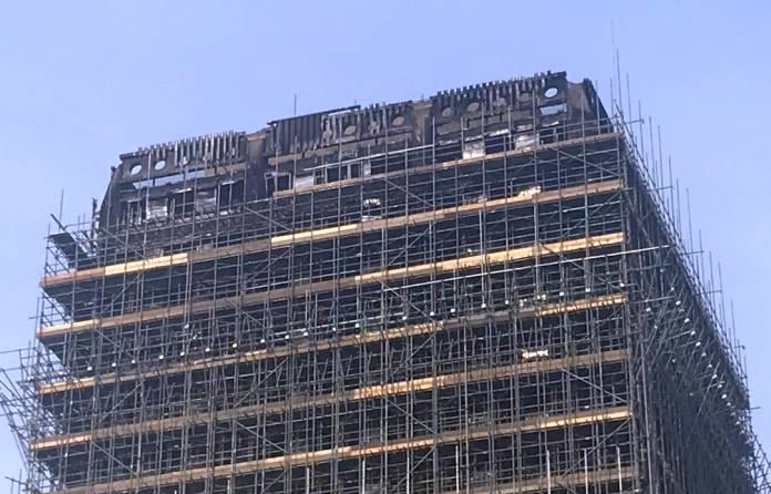 Many combustible cladding tower blocks not disclosed, RICS warns