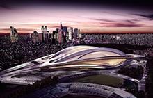 Japan cancels Zaha Hadid's Olympic stadium as costs soar