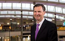 Heathrow boss reveals major offsite plans