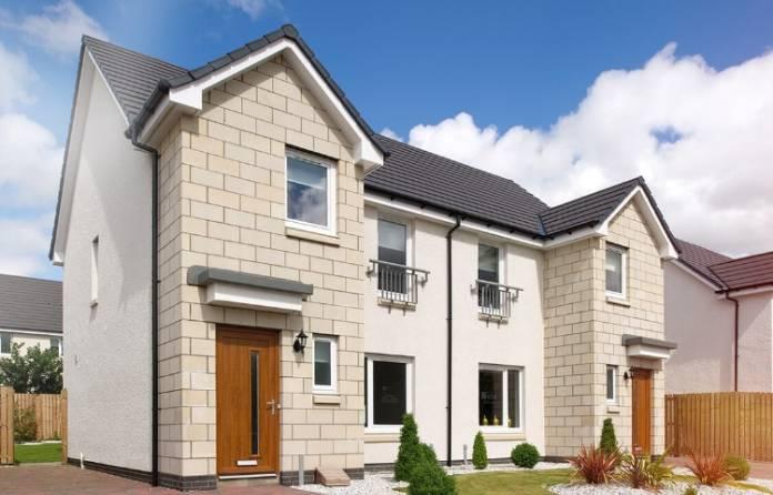 Kier to build 5,400 homes through Homes England JV