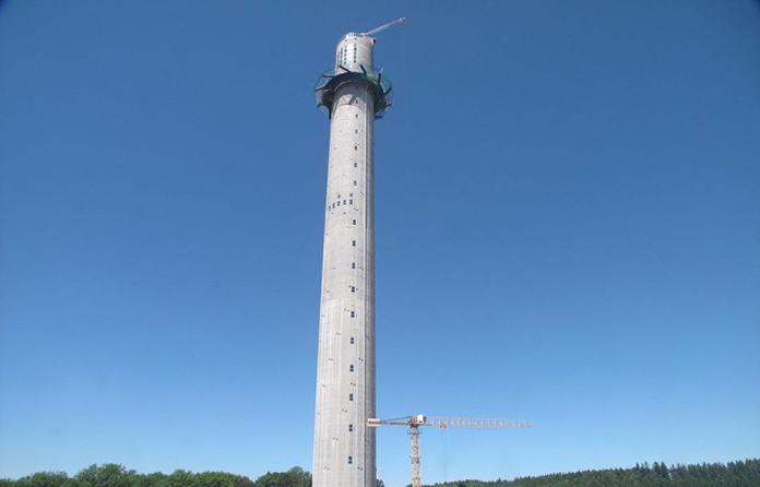Revolutionary Maglev elevator makes debut in Germany