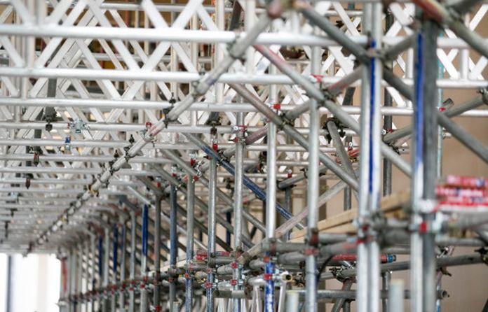 Hinkley Point backs new safe scaffolding charter