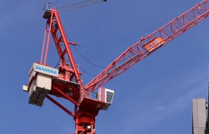 Skanska consults over redundancies