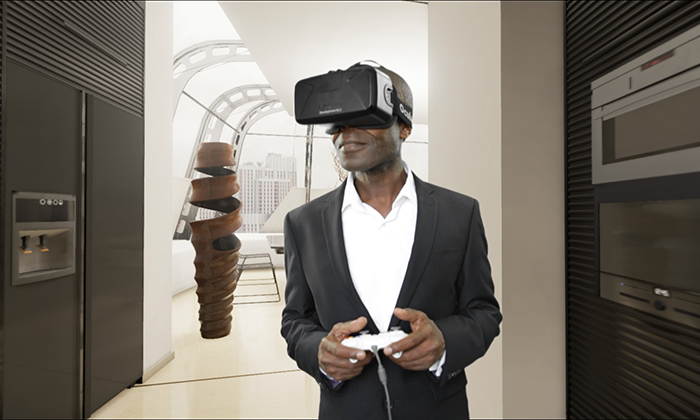 Soluis Group secures £1m for VR/AR system