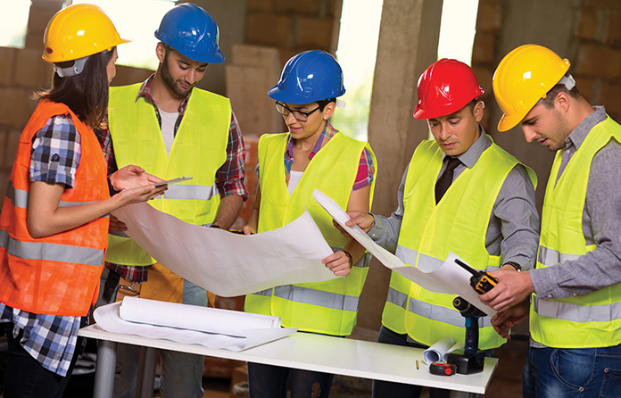 Kier's schools plan to drive uptake of construction careers