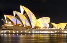UK BIM expertise heads to Australia and Hong Kong