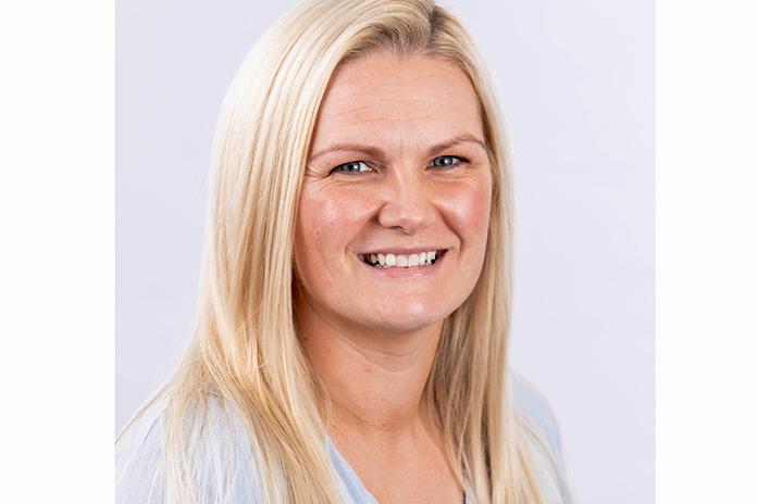 Meet a member - Danielle Gillespie, Gilbert-Ash