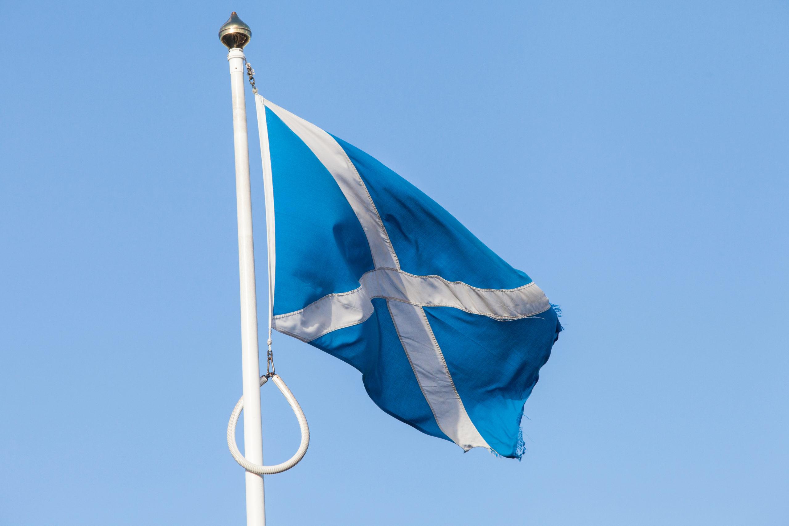 Scottish construction enters first phase of restart
