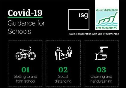 ISG creates app for safe school opening