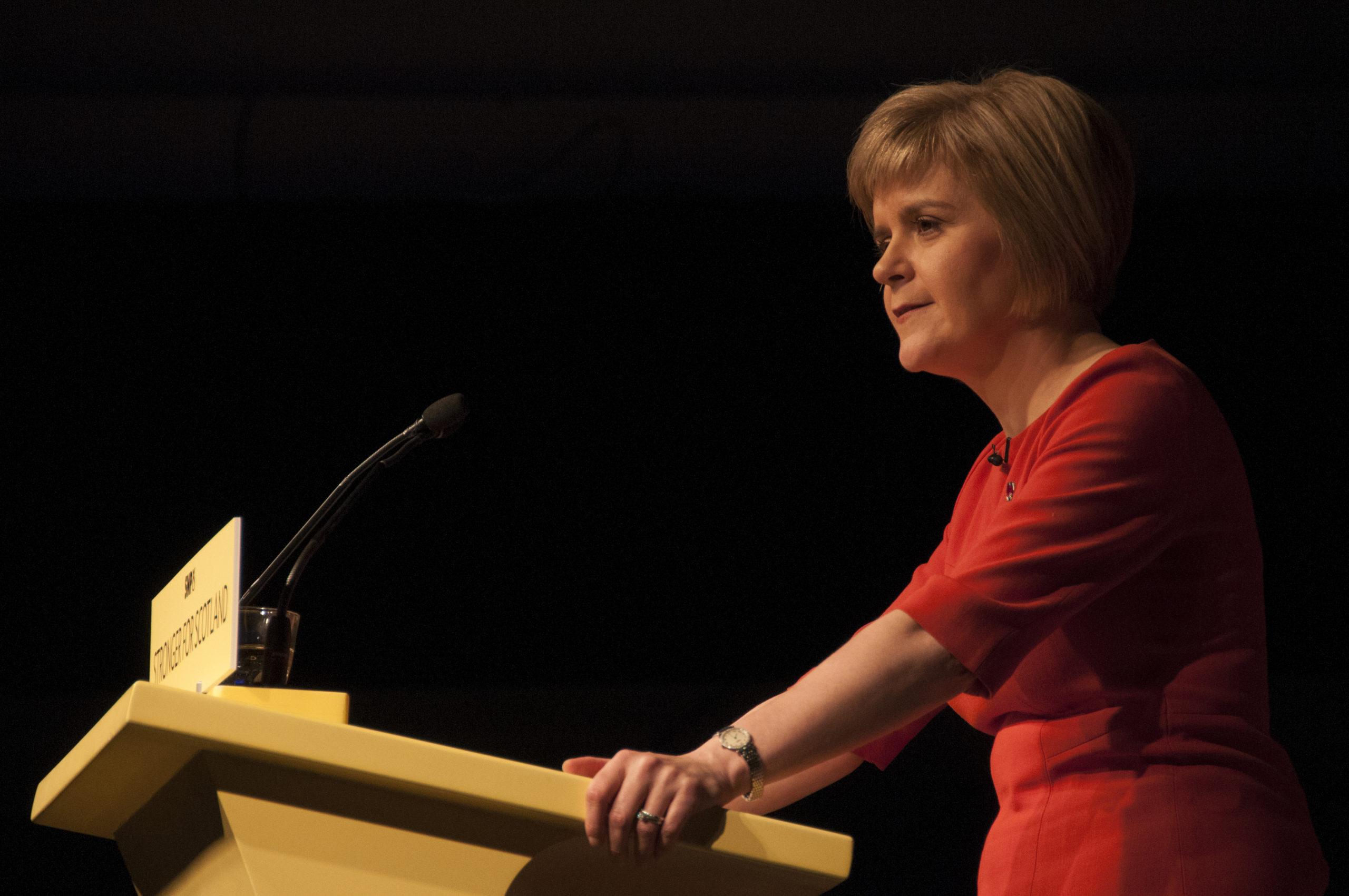 Scottish construction moves to next phase of restart