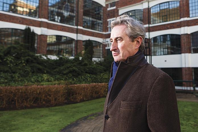 Willmott Dixon aims to be net zero carbon by 2030