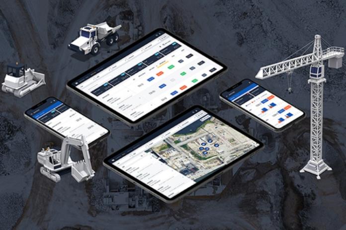 Laing O'Rourke digitalises plant hire arm