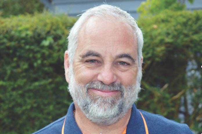 CIOB member inspires hope amidst redundancy