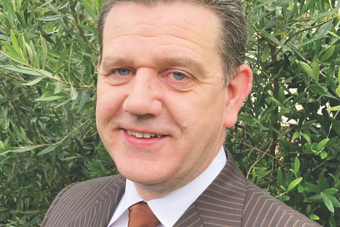 Heritage CIOB's John O'Keefe takes up new role