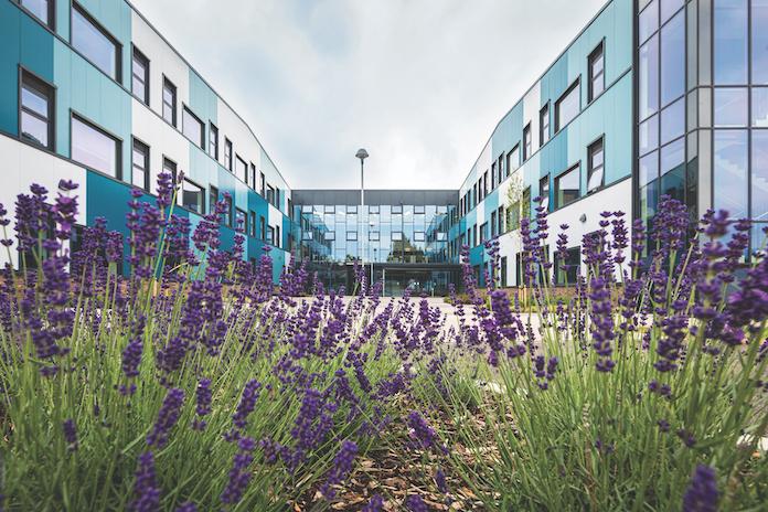 £7bn schools framework launched