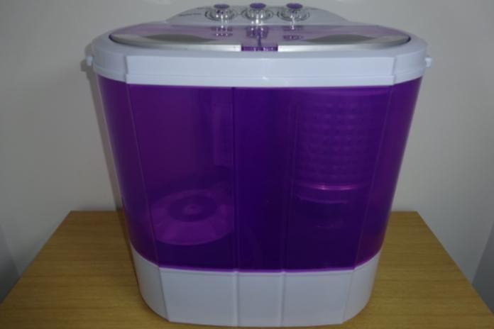 ISG buys desktop washing machines for face masks