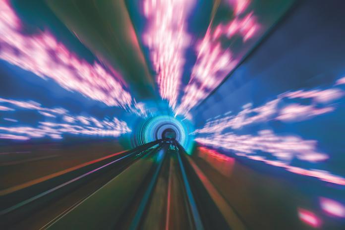 HS2 sets pace on construction's digital journey